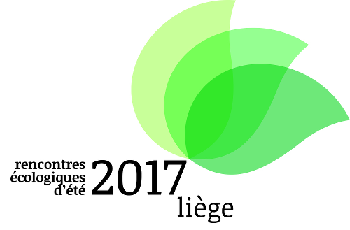 Rencontres ecologiques 2017